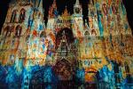 Rouen Cathedral - after Monet